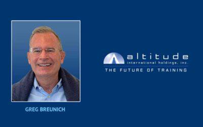 Altitude International Issues Shareholder Update