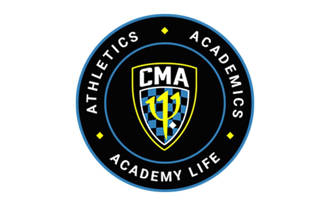 Club Med Academies - CMA Badge - Multi-Sport Training Academy - South Florida