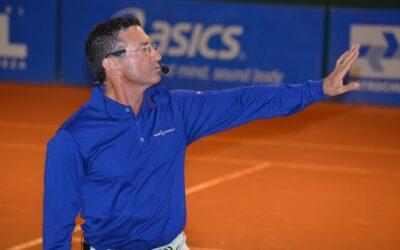 Renowned International Tennis Coach Gabe Jaramillo Joins Board of Altitude International Holdings Inc. as Senior Executive Vice President, Director of Tennis Training