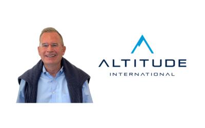 Altitude International Provides CEO Update